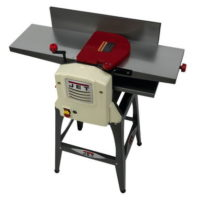"JET 10"" Planer/Jointer Combination W/Stand JJP-10BTOS"
