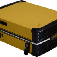 Powermatic PM1200 Air Filtration System