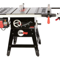 SawStop CNS175-SFA30 Contractor Saw