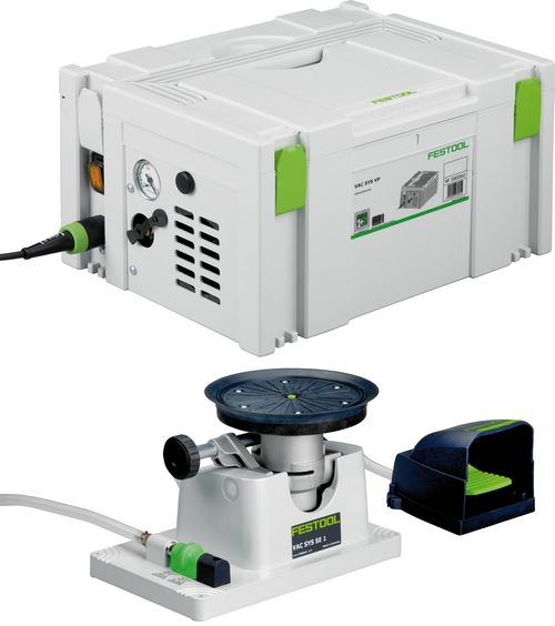Festool VACUUM UNIT VAC SYS SYSTEM (Vac and Clamping Unit)
