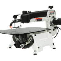 "Jet 18"" Benchtop Scroll Saw"