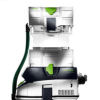 Festool Pre-Separtor Dust Collection