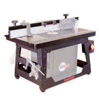 SawStop RT-BT Benchtop Router Table Kit
