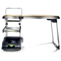 Festool Mobile Workcenter Set