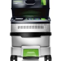 Festool 574837 CT MIDI I Dust Extractor