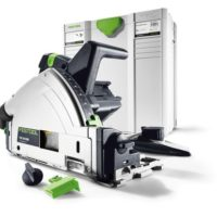 Festool 201399 TSC55 Cordless Plunge Cut Track Saw