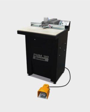 Maksiwa PHM.30 Pocket Hole Machine