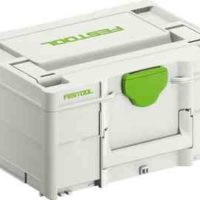 Festool 204842 SYS3 M 187 Systainer